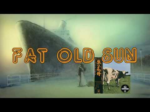 Pink Floyd - Fat Old Sun (1970) legendado