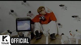 [MV] GREE(그리) _ Ding Dong Ditch(벨튀) (Feat. Samuel Seo(서사무엘), GA EUN(가은))