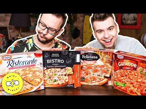 Wielkie Mistrzostwa Pizzy