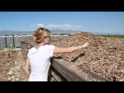 UNCCD Land for Life Award winner Haiti - 10 min. version