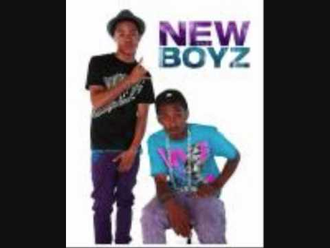New Boyz Bunz Lyrics!!