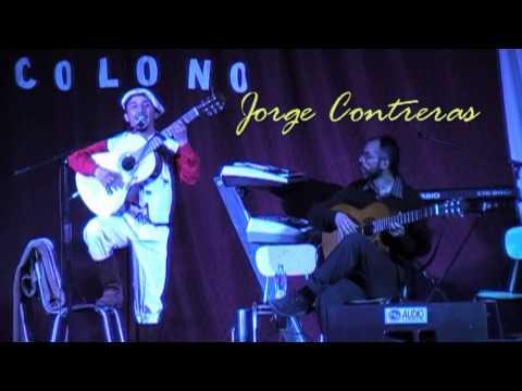 PATAGONIA CHILE JORGE CONTRERAS
