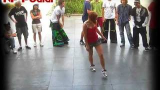 [Rhythm's Pulse] Shuffle, cwalk, jumpstyle  meeting 2010 - 21 way [read the cescription]