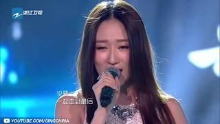 【CLIP】JJ好友献唱林俊杰张惠妹歌曲《记得》真好听!《我爱记歌词》第八季/浙江卫视官方音乐HD/