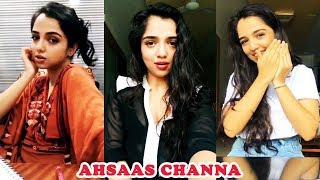 *NEW* Ahsaas Channa Musical.ly Compilation 2018 | The Best Tik Tok Collection