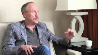 Matt Walsh talks
