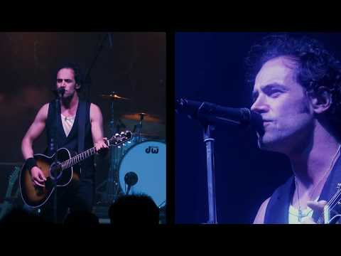 Hello Sunshine Live : Bruce Springsteen : Cover By BLOOD BROTHERS : The Bruce Springsteen Show