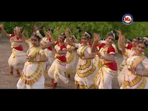SREE PATHA POOJAI | THAYE BHAGAVATHI | Hindu Devotional Song Tamil | Chottanikkara Amma Song