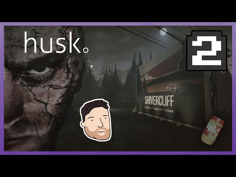 Let's Play Husk - PART 2: Hellhole of a Hellhole | Graeme Games