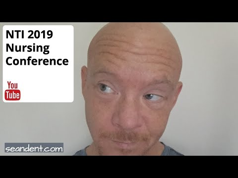 NTI 2019 Nursing Conference [recap] - YouTube
