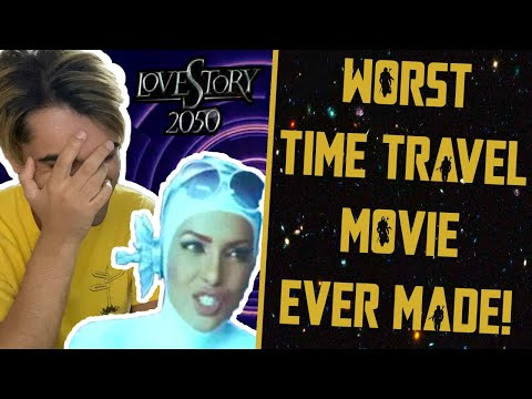 Download WORST TIME TRAVEL MOVIE EVER MADE! | Love Story 2050