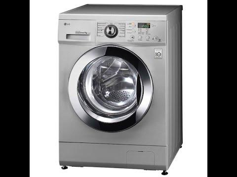 0 - Заміна підшипника на пральній машині LG