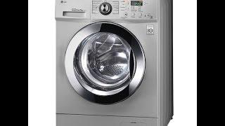 Замена подшипника в стиральной машине LG F1089ND5 с прямым приводом