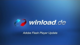 Adobe Flash Player - Version überprüfen und updaten | Winload.de