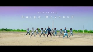 Serge Beynaud - Akrakabo - teaser music video