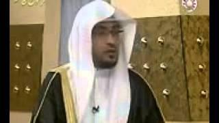 الله المستعان على كل حال الشيخ صالح المغامسي