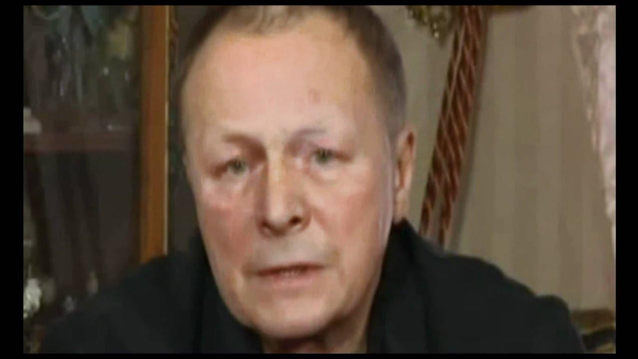 Vladislav Galkin has a son 05.04.2010 66