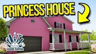 PRINCESS HOUSE - HOUSE FLIPPER #15