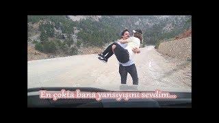 Dj Engin Akkaya ft Kübra Akkaya Hayaller Şiir Mix HD