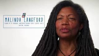 """Making Head Start Even Stronger - Malinda Langford """"Stronger"""""""