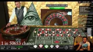 Reckful Wins Big at Roulette(Watch as Reckful's roulette gambling skills provide hard evidence that the Illuminati exists and influences the world. Reckful plays online gambling roulette from ..., 2015-08-01T22:12:01.000Z)