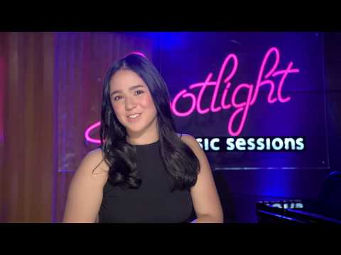 Mikee Quintos On Spotlight Music Sessions