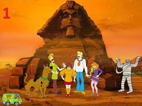 Скуби-Ду, XXX Пародия / Scooby Doo: A XXX Parody » ПОРНО