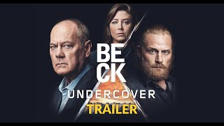 Beck - Undercover (2020) - Officiell trailer