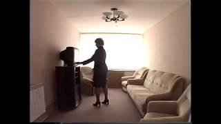 «Реклама гостиницы «Снежинка»». 15-03-2001