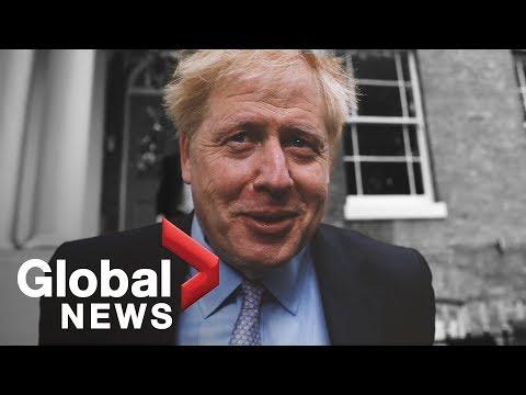 Who is Boris