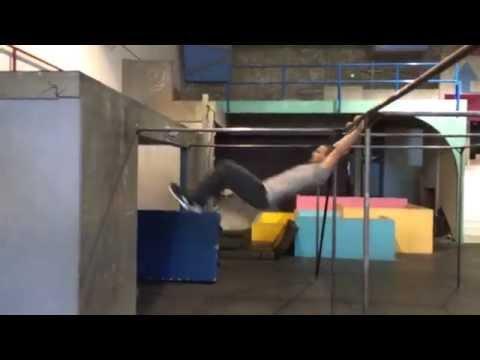 """Arrow"" - Superhero Workout #1"