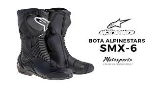 Bota Alpinestars Smx-6