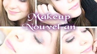 [Tutoriel Makeup ] Le nouvel An ! Thumbnail
