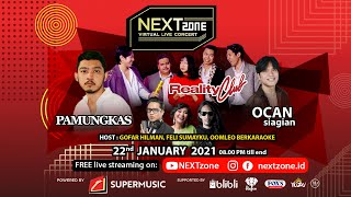 Again And Again Nextzone Virtual Live Concert Is Back