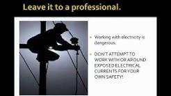 Dallas Electrician - Local Electrician in Dallas - Electrician Dallas