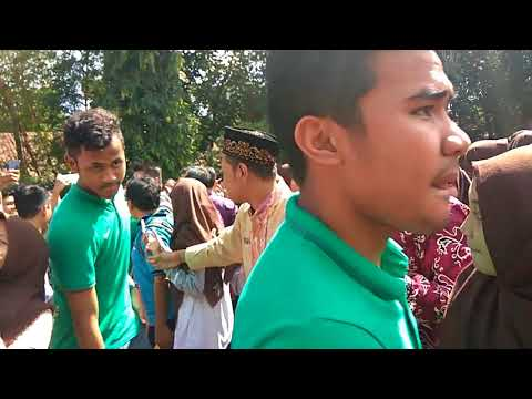 HISTERIS ! Kunjungan Timnas Indonesia U-19 Ke SMAN 5 Jember