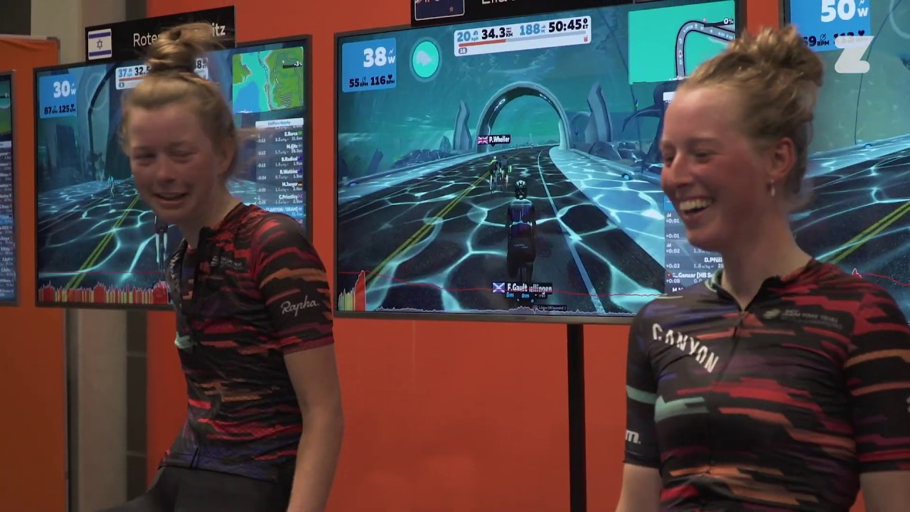 Zwift – everything you need to know about this popular