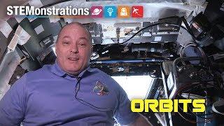 STEMonstrations: Orbits