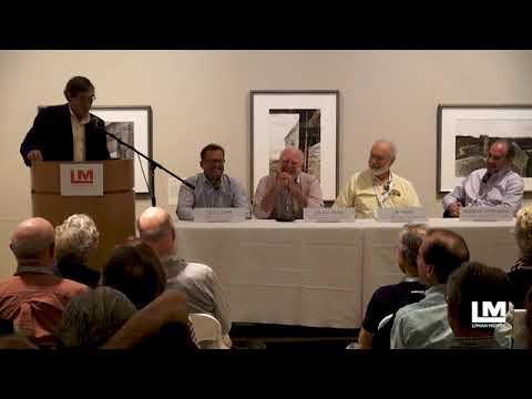 Lyman-Morse Designers' Forum Session One