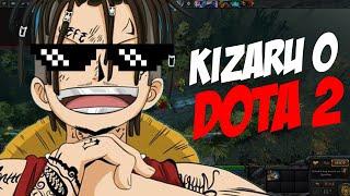 KIZARU О DOTA 2