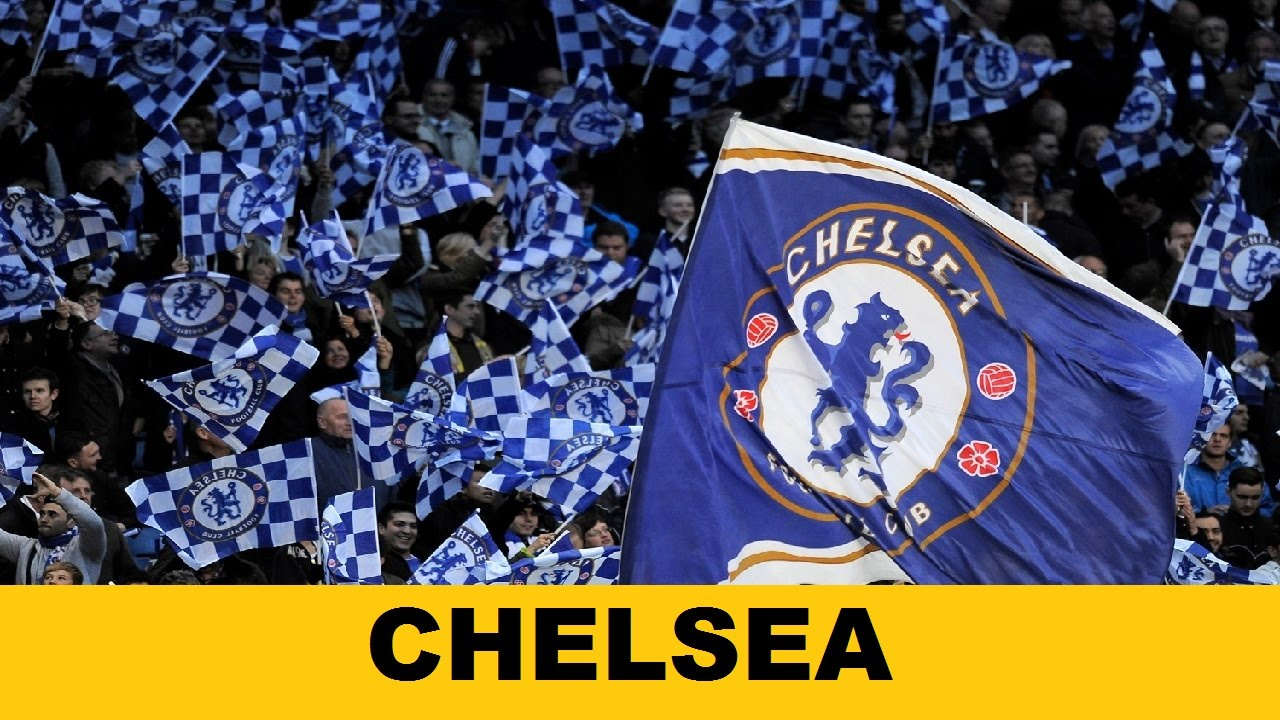 The Blues Chelsea