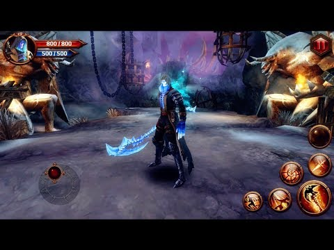 offline role playing games for android