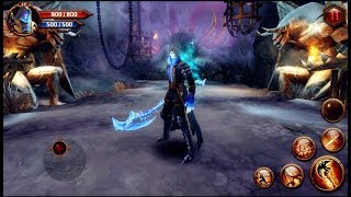 What!! this new offline RPG | Blade of GOD 魂之刃 ANDROID / IOS 3D offline RPG game and download
