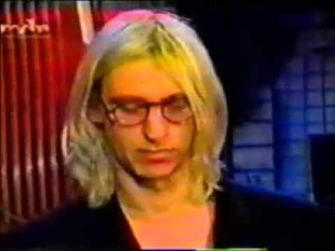 Christian Flake Lorenz  - Interview 1997 (Weiss der Geier)