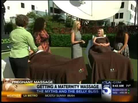 Elements Demystifying Prenatal Massage
