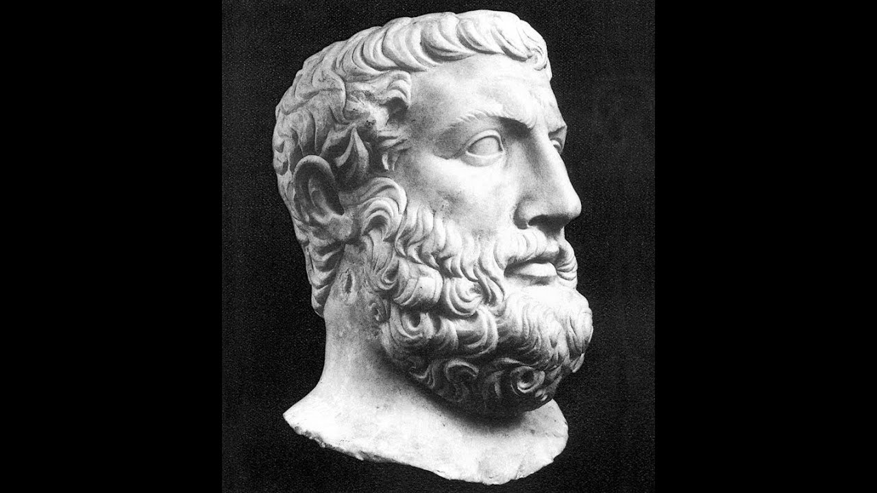 PARMENIDES DI ELEA PDF DOWNLOAD