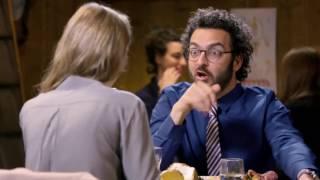 Web-série La Pataterie, 1er épisode : Les collègues