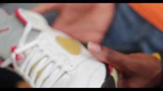 La sneakers est le basique du quotidien de Max Limol