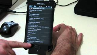 Review Xperia Z-ized  Rom - Galaxy Note GT-N7000