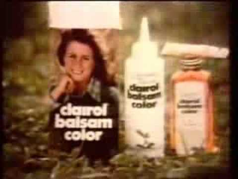 Clairol Kindness Commercial Doovi